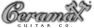 Ceramaxx Guitars